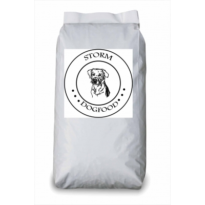 Premium Chicken & Rice - 10 kg