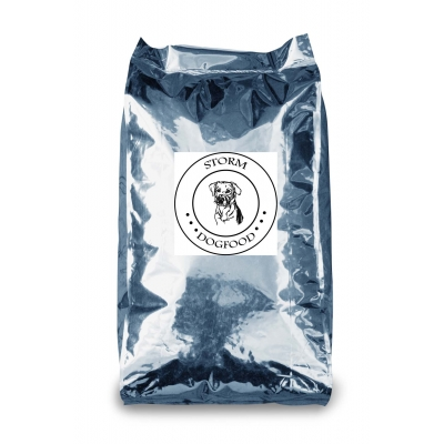 Super Premium Lamb & Rice - 10 kg